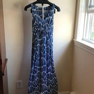 Tommy Bahama Women's Maxi Dress, Size XS